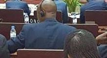Travaux lors de la 74ème Session du Comité Exécutif à Bangui