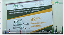African Parliamentary Union summit opens in Djibouti